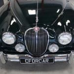 Vehicule Collection Biarritz Jaguar Mk2 Getrag Brg 9