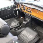 Vehicule Collection Biarritz Triumph Tr4a Irs 20