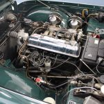 Vehicule Collection Biarritz Triumph Tr4a Irs 22