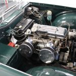Vehicule Collection Biarritz Triumph Tr4a Irs 23
