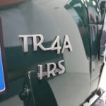 Vehicule Collection Biarritz Triumph Tr4a Irs 26