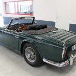Vehicule Collection Biarritz Triumph Tr4a Irs 4