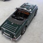 Vehicule Collection Biarritz Triumph Tr4a Irs 6