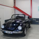 Vehicule Collection Biarritz Vw Coccinelle 1