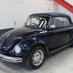 Vehicule Collection Biarritz Vw Coccinelle 11