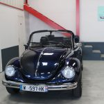 Vehicule Collection Biarritz Vw Coccinelle 2