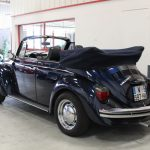 Vehicule Collection Biarritz Vw Coccinelle 5