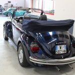 Vehicule Collection Biarritz Vw Coccinelle 6