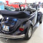 Vehicule Collection Biarritz Vw Coccinelle 8
