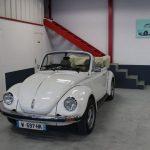 Vehicule Collection Biarritz Vw Coccinelle Cabriolet 1