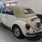 Vehicule Collection Biarritz Vw Coccinelle Cabriolet 10