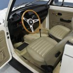 Vehicule Collection Biarritz Vw Coccinelle Cabriolet 18