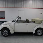 Vehicule Collection Biarritz Vw Coccinelle Cabriolet 3