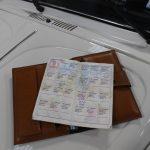 Vehicule Collection Biarritz Vw Coccinelle Cabriolet 39