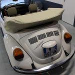 Vehicule Collection Biarritz Vw Coccinelle Cabriolet 5