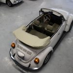 Vehicule Collection Biarritz Vw Coccinelle Cabriolet 6
