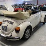 Vehicule Collection Biarritz Vw Coccinelle Cabriolet 7