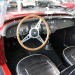Vehicule Collection Cforcar Triumph Tr3 Overdrive 12