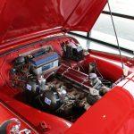 Vehicule Collection Cforcar Triumph Tr3 Overdrive 19