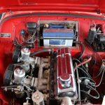 Vehicule Collection Cforcar Triumph Tr3 Overdrive 20