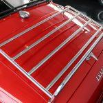 Vehicule Collection Cforcar Triumph Tr3 Overdrive 23