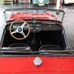 Vehicule Collection Cforcar Triumph Tr3 Overdrive 6
