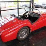 Vehicule Collection Cforcar Triumph Tr3 Overdrive 7