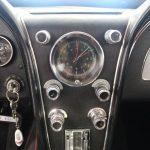 Vehicule Collection Chevrolet Corvette Stingray C2 10