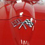 Vehicule Collection Chevrolet Corvette Stingray C2 26