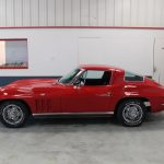 Vehicule Collection Chevrolet Corvette Stingray C2 3