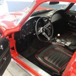 Vehicule Collection Chevrolet Corvette Stingray C2 8