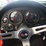 Vehicule Collection Chevrolet Corvette Stingray C2 9