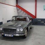 Vehicule Collection Lancia Flaminia 3c 1