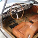 Vehicule Collection Lancia Flaminia 3c 10