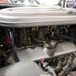 Vehicule Collection Lancia Flaminia 3c 19
