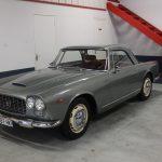 Vehicule Collection Lancia Flaminia 3c 2