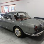 Vehicule Collection Lancia Flaminia 3c 4