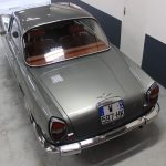Vehicule Collection Lancia Flaminia 3c 5