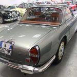 Vehicule Collection Lancia Flaminia 3c 7