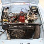 Vehicule Collection Mgb Fia Race Lmc 11