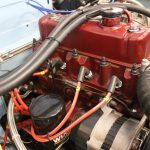 Vehicule Collection Mgb Fia Race Lmc 16
