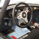 Vehicule Collection Mgb Fia Race Lmc 24