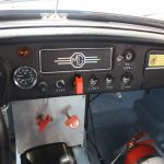 Vehicule Collection Mgb Fia Race Lmc 26