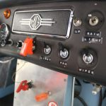 Vehicule Collection Mgb Fia Race Lmc 31