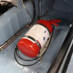 Vehicule Collection Mgb Fia Race Lmc 32