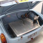 Vehicule Collection Mgb Fia Race Lmc 37