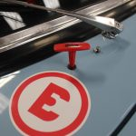 Vehicule Collection Mgb Fia Race Lmc 46