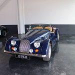 Vehicule Collection Morgan Plus 8 1