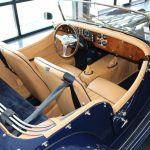 Vehicule Collection Morgan Plus 8 11