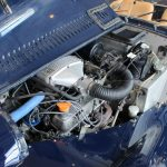 Vehicule Collection Morgan Plus 8 16